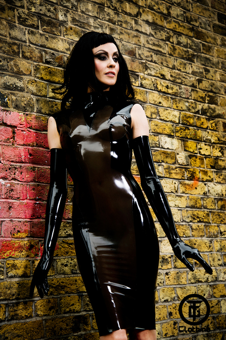 NEW Torture Garden Clothing Designs at Le Boutique Bazaar October 4 2015 | LFN - latex fetish news | Scoop.it