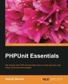 PHPUnit Essentials - PDF Free Download - Fox eBook | sonia | Scoop.it