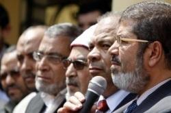 Six Men, One Woman Elected for FJP Executive Bureau | Égypt-actus | Scoop.it