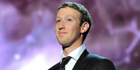Facebook's Plan For Artificial Intelligence: Transcribe Your Calls, Decipher Your Photos | Robotics | Scoop.it