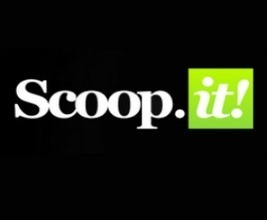 How to Add Scoop.it Social Sharing Buttons Widget in Blogger   TheSoftHelp   ProBloggerTricks   Scoop.it