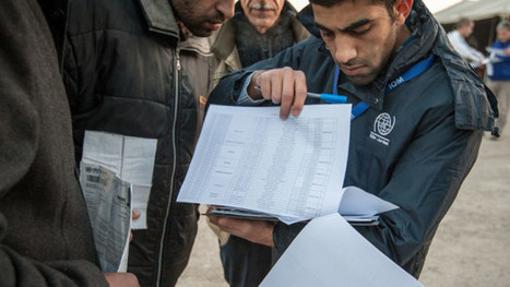 Is now the moment the humanitarian data revolution begins? | NPO's, charity and digital humanitarianism, | Scoop.it