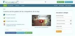 Las mejores Redes Sociales para profesores, padres y alumnos | SchoolMarket Blog | Redes sociales en el aula | Scoop.it