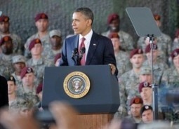 Obama's Changing of the Guard: Why Are Top Military Generals Are Being Fired? | MN News Hound | Scoop.it