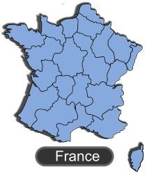 Connais-tu la France ? Activités et quiz sur les départements | Moodle and Web 2.0 | Scoop.it