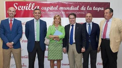 Sevilla, más cerca de ser «Capital Mundial de la Tapa» | WahXabi | Scoop.it