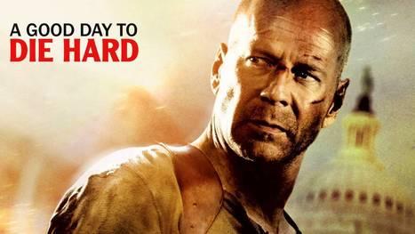 Watch A Good Day to Die Hard Online Free | watch Movie online free | Scoop.it