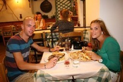 Unforgettable Dining and Cuisine in Greece < Food | Greece | Scoop.it