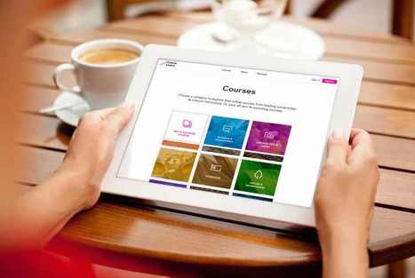 The MOOC Platform with a Twist: The Emergence of UK-Based FutureLearn | research and analysis | Scoop.it