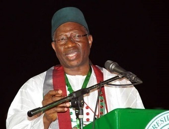 Jonathan Pledges To Build Presidential Resort In Mambilla/Plateau If Re–elected - Information Nigeria   Mambila   Scoop.it