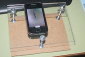 Microscopio con Smartphone | tecno4 | Scoop.it