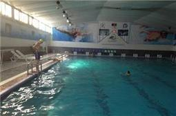 Disabled swimmers make a splash in Kabul | U.S. - Afghanistan Partnership | Scoop.it
