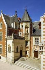 2 mai 1519 mort de Léonard de Vinci au Château du Clos Lucé | Racines de l'Art | Scoop.it
