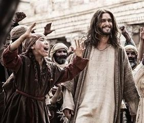'Son of God' Blows Away Expectations With $26M Box Office Weekend | Jesus | Scoop.it