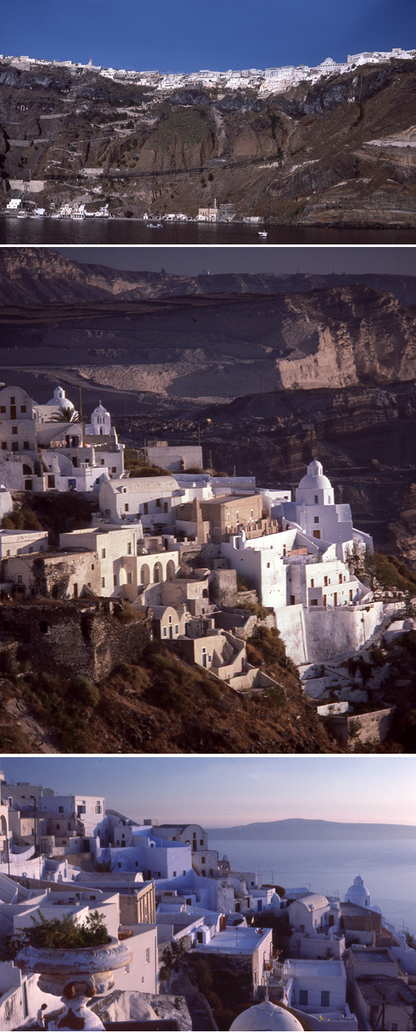 The Magic of the Greek Islands – With Santorini the Icing on the Cake | Travel To Santorini | Scoop.it