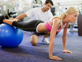Fulfill your fitness goals with personal trainer | Weight lose in hong kong | Scoop.it