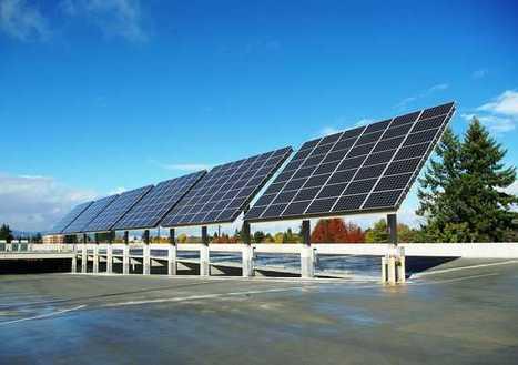 This Texas city is going 100 percent renewable energy   renewable energy   Scoop.it