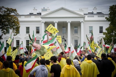 Washington's deadly betrayal of Iranian rebels | Upsetment | Scoop.it