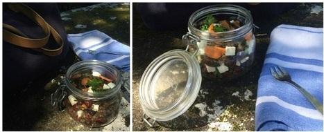 Ernährungstrend 'Meal Prep'–Vorkochen für unterwegs - Ernährungsblog   Web-Ernaehrung   Scoop.it