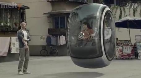 La voiture volante est née | Post-Sapiens, les êtres technologiques | Scoop.it