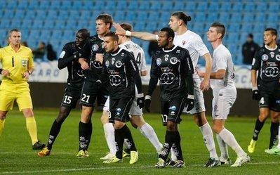 (L2) Le CA Bastia peut toujours y croire (1-0 à Nancy) - | Pour Bastia Par Passion | Scoop.it