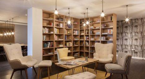 A Londres, le co-living revisite la colocation à une autre échelle | Damien CADOUX | Scoop.it