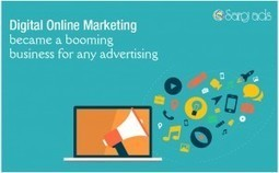Strategize your marketing trends with Digital online marketing | Ad film Agency | Scoop.it