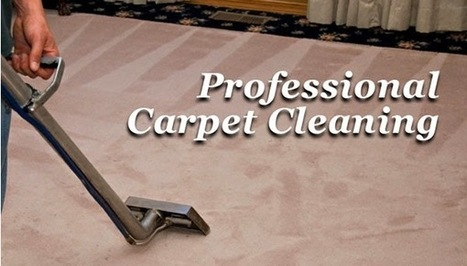 Get Best Cleaning by Hiring Cleaning Services in Adelaide Hills   Carpet Cleaning Magic   Scoop.it