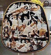 Hortus Hesperidum / Ὁ κῆπος Ἑσπερίδων: Interpretar una obra: el Gran Camafeo de Francia I | Mundo Clásico | Scoop.it