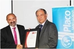 Saint-Gobain Placo, la primera empresa de su sector en obtener la Declaración Ambiental de Producto | Empresas responsables | Scoop.it