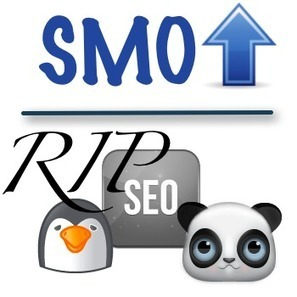 Pure SEO Will Die - Social Media Optimization Will Fill The Gap | The Social Touch | Scoop.it