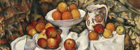 Dans la cuisine de Paul Cézanne | Arts et FLE | Scoop.it
