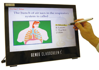 Interactive Panel Screen, LCD Panel Screen, Interactive Classscreen | Educational Equipments And Software | Scoop.it