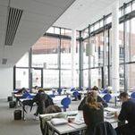 Expérimentation : quand les universités créent leurs propres réseaux sociaux | François MAGNAN  Formateur Consultant | Scoop.it