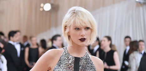 Taylor Swift Is Highest-Paid Musician: Who Else Is On The 'Billboard' List? | A2 Media Studies | Scoop.it