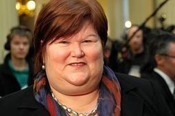Maggie De Block veut plus d'argent pour sa politique   Occupy Belgium   Scoop.it