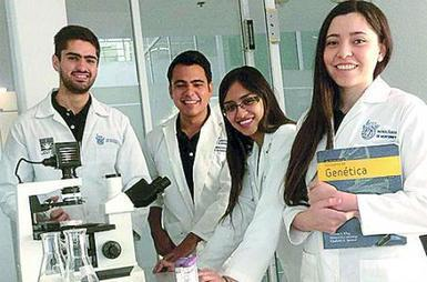 Llevan a jóvenes de secundaria su pasión por la biotecnología | Ashoka México y Centroamérica | Scoop.it