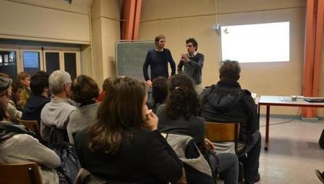 SuperQuinquin : un projet de supermarché « coopératif et participatif » à Lille | La Louve - Supermarché coopératif | Scoop.it