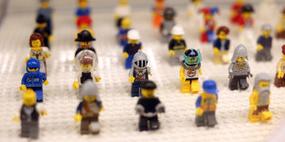 The University of Cambridge Is Hiring a LEGO Professor | Education Revolution: Mass Creativity and Play! | Scoop.it