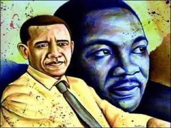 King, Obama, and the Inner Core of Despotism | Black Agenda Report | Saif al Islam | Scoop.it