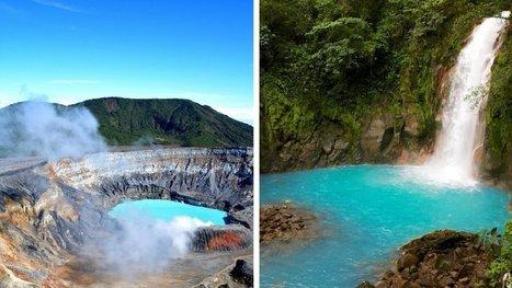 Costa Rica : une électricité 100% renouvelable depuis 113 jours ! Et c'est pas fini. | Ca m'interpelle... | Scoop.it