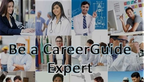 Who are career experts and career counselors and how they can help you choose the right one? - CareerGuide.com - Official Blog | Career Counselling Online- solve your career queries | Scoop.it
