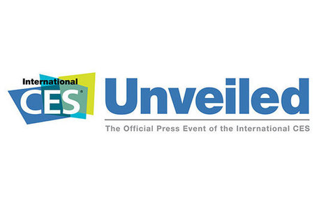 Three Cool Things from CES Unveiled | 94Fifty Articles in the Press | Scoop.it