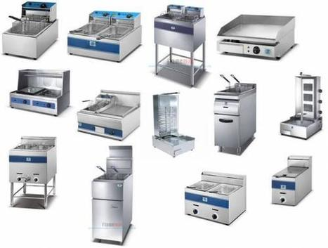 Commercial Kitchen Equipment Leasing in Australia | Catering Services | Scoop.it