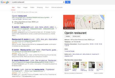 4 outils de recherche locale pour attirer des clients dans son commerce - | Actualités Web Marketing | Scoop.it