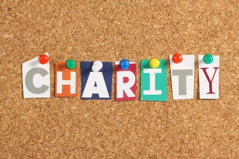 Bitcoin and Charity: Time to step up! | NPO's, charity and digital humanitarianism, | Scoop.it