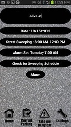 Sweeper Stopper - Santa Ana - Applications Android sur Google Play | Say No To Street Sweeping Tickets In Santa Ana | Scoop.it