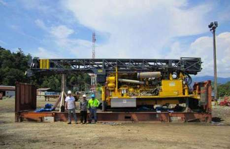 Project seeks climate clues deep in Indonesian lake bed | Geology | Scoop.it