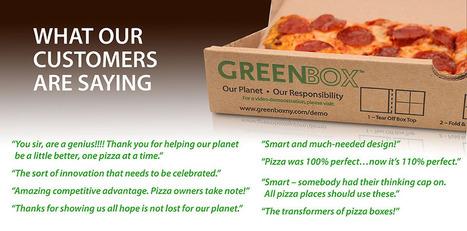 GreenBox | Natural History, Environment, Science, & Robots | Scoop.it