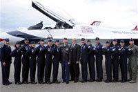 Thunderbirds Add Finland Performance - Military.com   Finland   Scoop.it